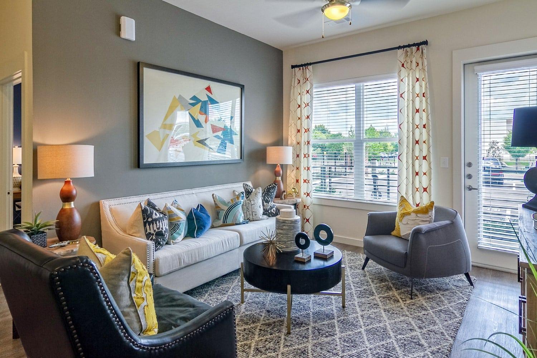 luxury omaha apartment